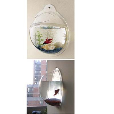 27 best apartment fish tanks images on pinterest fish for Fish bowl heater