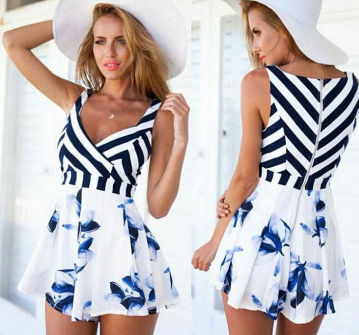 Find More Jumpsuits & Rompers Information about 2015 New Hot Women's Backless Conjoined Diagonal Stripes Printed Orchid Rompers Floral Playsuit Sexy Summer Leisure Pantskirt,High Quality orchid craft,China romper long Suppliers, Cheap romper short from Alice's Little Magic Store on Aliexpress.com