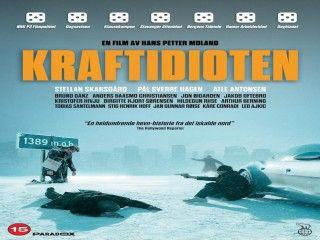 Por Orden de Desaparición (en orden de desaparición) (Kraftidioten) (2014) VER COMPLETA LÍNEA 1080p FULL HD