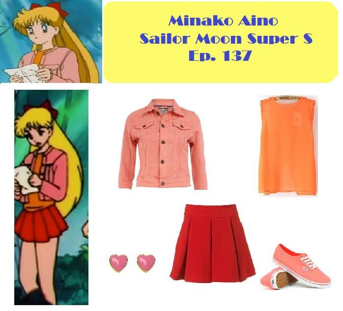 1000 Images About Anime Clothing Inspirations On