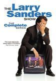 The Larry Sanders Show: The Complete Series [9 Discs] [DVD], 07147