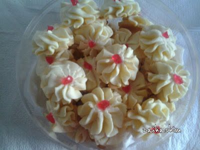 73 best images about biscuit hari raya on pinterest