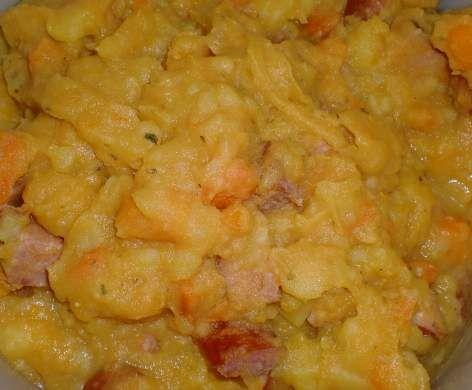 Kartoffel - Möhren - Eintopf  by roerdere on www.rezeptwelt.de