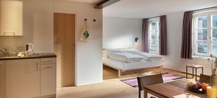 Hotel Bären Mellau