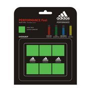 ADIDAS PERFORMANCE FEEL BADMINTON OVER GRIP - PACK OF 3