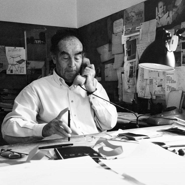 Vico Magistretti  #designers