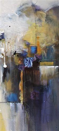 High Country by Karen Hale | acrylic painting | Ugallery Online Art Gallery (scheduled via http://www.tailwindapp.com?utm_source=pinterest&utm_medium=twpin&utm_content=post23593270&utm_campaign=scheduler_attribution)