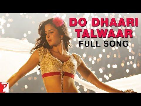 Do Dhaari Talwaar - Full Song   Mere Brother Ki Dulhan   Imran Khan   Katrina Kaif   Ali Zafar - YouTube