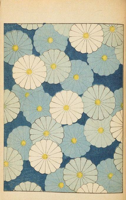 design japonais du début du 20ème siècle