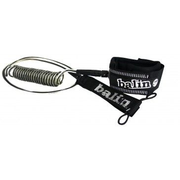 Balin Monster Coil SUP Ankle Leash