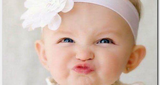 اسماء بنات من القران Baby Face Face