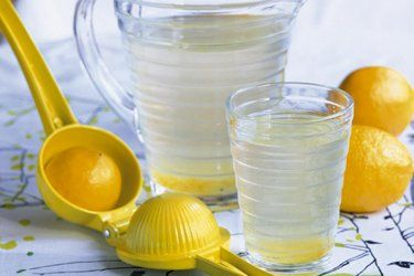 Classic Lemon Cordial recipe, Listener – Imaginative drink from the lemon. – foodhub.co.nz