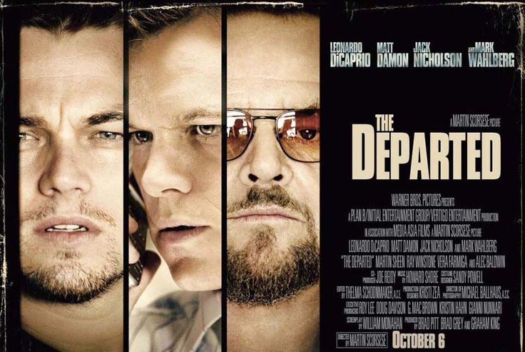 The definitive Departed filming guide for Boston.  Click through to track the path of this Best Picture winner.