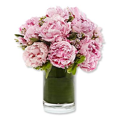 Gifts for Her - Fresh flower subscription from #InStyle