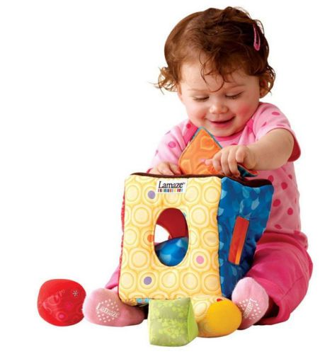 Кэндис го плюшевые игрушки ткань красочный мягкий блок квадрат форма обучения многоцветный обучающие детские день рождения рождественский подарок