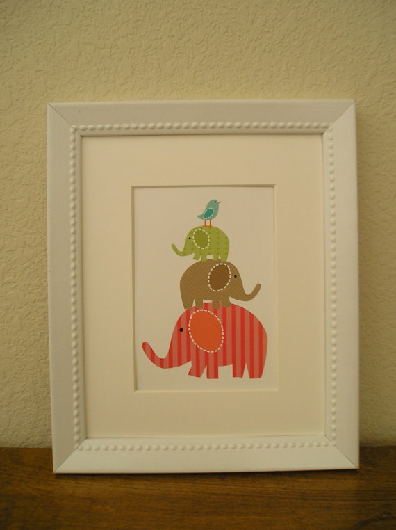 61 best Nursery Art images on Pinterest | Nursery, Baby rooms and ...