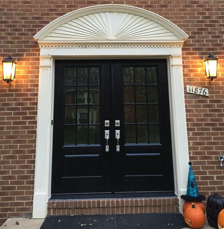 Best 25+ Double Storm Doors Ideas On Pinterest