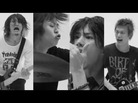 Currently rocking out with ONE OK ROCK on my earphones!