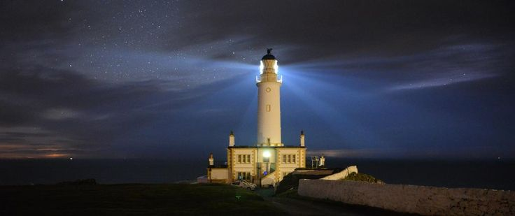 Corsewall Lighthouse Hotel, Kirkcolm, UK - Booking.com