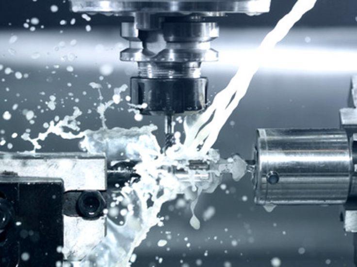 Macchine Utensili, UCIMU: ottimo il 2015, positive le previsioni per il 2016