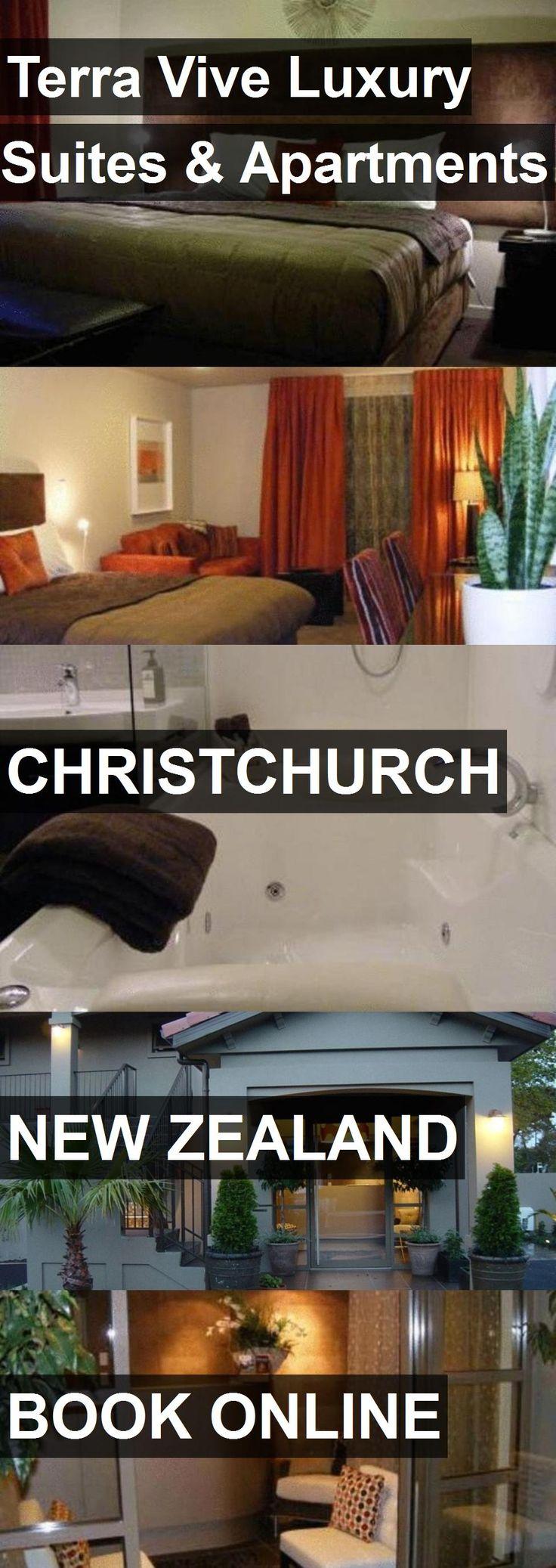 Hotel Terra Vive Luxury Suites