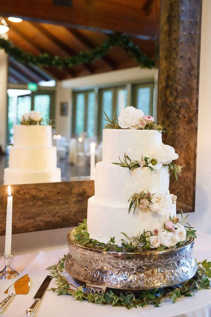 Welche Hochzeitstorte passt zu dir?