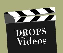 DROPS videos ! Une mine d'or que ce site ! Astuces et Techniques Tricot et Crochet avec tutos vidéos ! TOP !!!!!