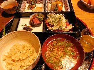 旬の野菜レストラン 農悠舎王隠堂