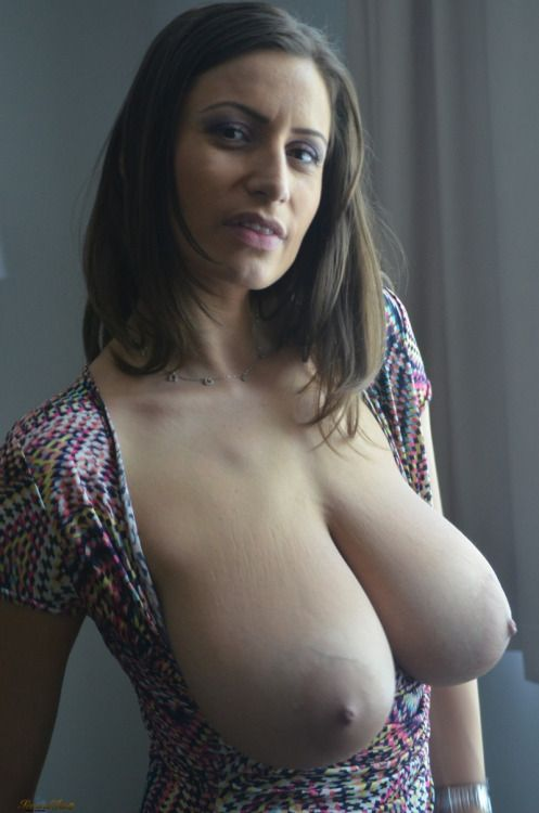 amatuer breasts