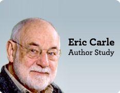 Eric Carle Author Study | Scholastic.com
