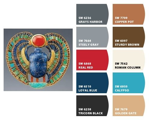 Paint colors from Chip It! by Sherwin-Williams in 2019 ...