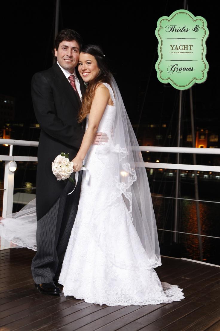 Casamiento Lucila Estevez & Gonzalo Estivariz Barilati ...