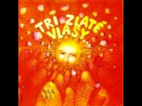 TRI ZLATÉ VLASY - rozprávka_OPUS (1990)...Rip vinyl LP