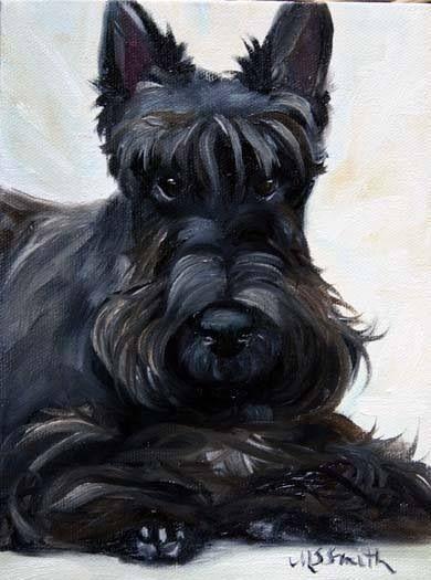 239 Best Scottie Dogs Images On Pinterest Scottish