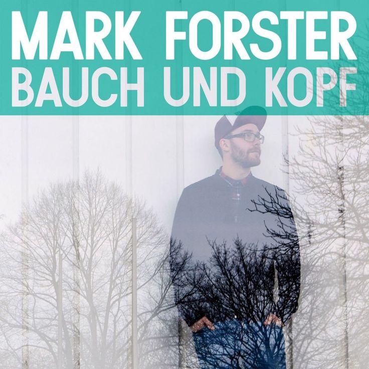 Neue CD Review: Mark Forster macht ein zweites Album mit Herz und Verstand Fotograf: Andi #AuRevoir, #AufDemWeg, #BauchUndKopf, #EinerDieserSteine, #FloMega, #Glasperlenspiel, #MarkForster, #MhqFeatured, #Sido