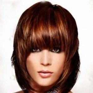 hair style with side bangs 1000 images about hairstyles and colors on 5786