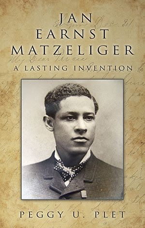 Surinaamse uitvinder Jan Matzeliger - Writer Peggy Plet has published the first ever biography on African American inventor Jan Earnst Matzeliger, the man who invented the automated shoe lasting machine. Klik voor meer info.