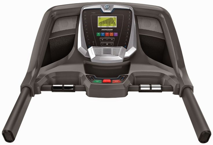 Horizon Fitness T101-04 Treadmill Review