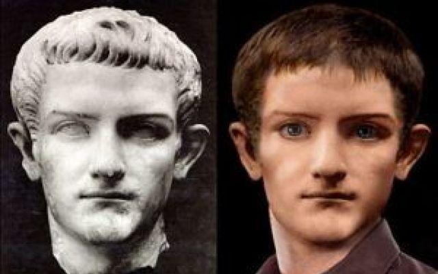 Caligola e le sue follie: un aneddoto incredibile L'elenco delle pazzie attribuite all'imperatore romano Caligola è lunghissimo. Tanti aneddoti si raccontano a proposito della malvagità di cui egli era capace, compreso quello raccontato in que #caligola #imperatoriromani #roma