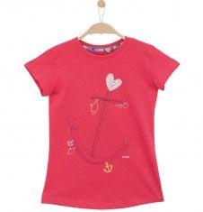 Bluzka dla dziewczynki D61G110_1