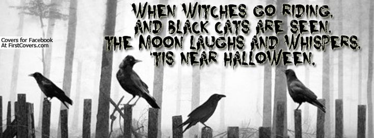 halloween facebook covers - Google Search