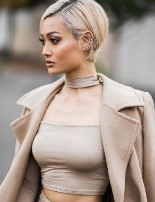 25 best ideas about frisuren 2017 kurz auf pinterest