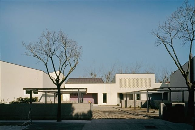 Sette Case by C&P Architetti