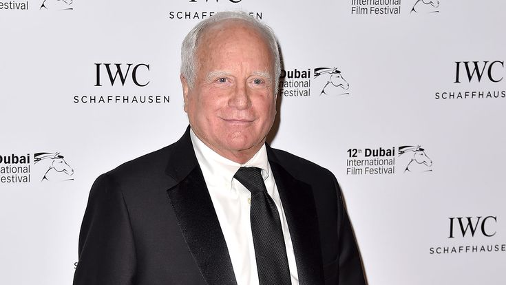 """Richard Dreyfuss Slams ABC for Refusing to Name Big Banks in 'Madoff' Miniseries  """"They were afraid [the banks] would sue"""" the actor told THR of the reason why the network opted out of mentioning names.  read more"""