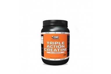 SNE Triple Action Creatine 500g + Free Sample Price: WAS £29.99 NOW £20.29
