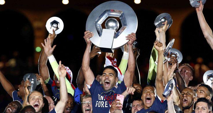 @Monaco #Falcao #L1 #Ligue1 #ASMASSE #ASMonacoChampi8ns #MakeHistory #ASMonaco #Monaco #UniqueForever #AllezMonaco #DagheMunegu #9ine