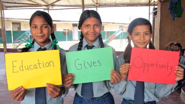 Education of women in nepal essay