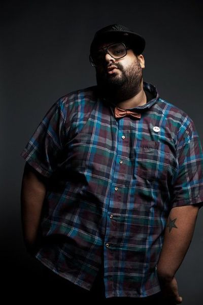 We talk big & tall style with lots of interesting gents in our Stylistic feature. Meet Devon Devine: http://chubstr.com/2012/style/the-stylistic-devon-devine-from-san-francisco-ca/