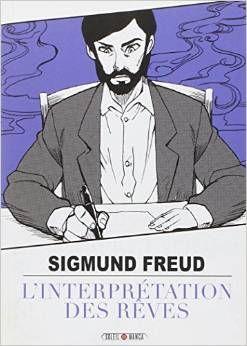 Sigmund Freud. L'interprétation des rêves. Editions Soleil Manga. ISBN 9782302031371. Exemplaire CDI 8671.