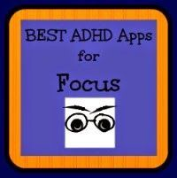 Help for Struggling Readers: BEST ADHD Apps for Better Focus